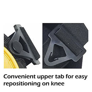 DeWALT Professional Kneepads with Layered Gel - DG5204