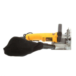 DeWALT DW682K Heavy-Duty Plate Joiner Kit 120V 6.5 Amps