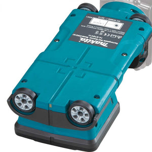 Makita DWD181ZJ 18V LXT Li?Ion Cordless Multi-Surface Scanner w/ Storage Case