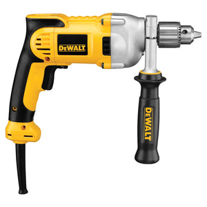"DeWALT 1/2"" 10-Amp Variable Speed Drill DWD210G"