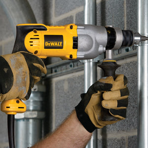"DEWALT 1/2"" VSR Pistol Grip Hammer Drill DWD520R Reconditioned DWD520"