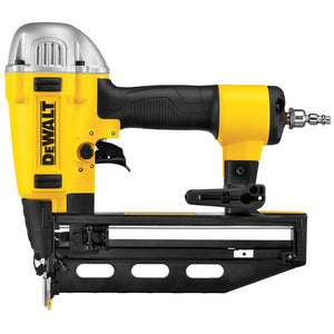 Dewalt DWFP71917 2-1/2 in. x 16 Guage Pneumatic Precision Point Finish Nailer