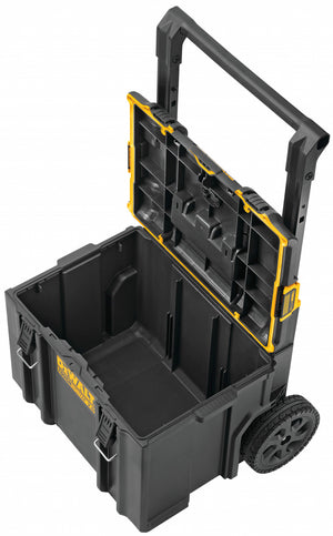 DeWALT DWST08450 TOUGHSYSTEM 2.0 Large Heavy Duty Mobile Rolling Toolbox