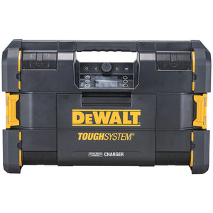 DeWalt DWST08820 2.0 TOUGHSYSTEM Bluetooth Radio/Charger