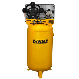 Dewalt DXCMLA4708065 4.7-HP 80-Gallon Single-Stage Air Compressor