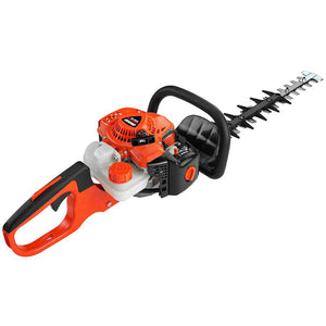 "Echo HC-2020AA 21.2cc 20"" 2 Stroke Gas Double Sided Durable Hedge Clipper"