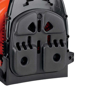 Echo PB-580TAA 58.2cc 2 Stroke High Performance Tube Throttle Backpack Blower
