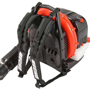 Echo PB-770T 63.3cc 756 CFM 2 Stroke Gas Durable Tube Throttle Backpack Blower