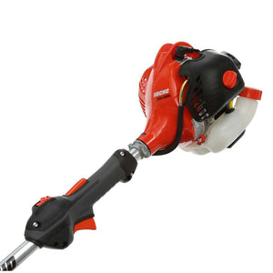 "Echo SHC-225S 21.2cc 21"" 2 Stroke Durable Gas Double Sided Shaft Hedge Clipper"