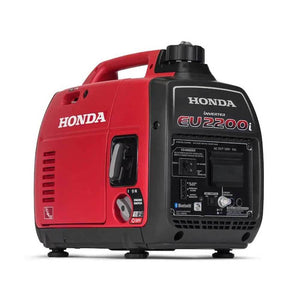 Honda EU2200ITAG 2200 Watt Quiet Gas Portable Inverter Generator w/ CO Minder