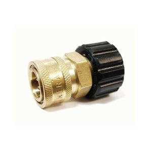 Generac 6632 Female Metric X Female Metric Adapter