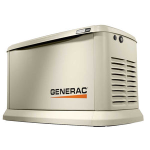 Generac 7209 24KW Guardian Home Backup Standby Generator w/WiFi Free Mobile Link