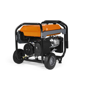 Generac 7686 10000 Watt 420cc Electric Start Gas Powered Portable Generator