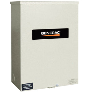 Generac GNC-RTSN400J3 120/240V Guardian 400-Amp Automatic Transfer Switch
