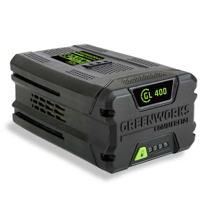 GreenWorks Commercial GL400 82V 4.0Ah Standard Cordless Lithium-Ion Battery