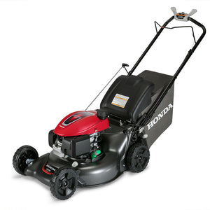 Honda HRN216VKA 21 in 170cc 3-in-1 Self Propelled Gas Lawn Mower w/ Auto Choke