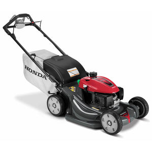 "Honda HRX217VKA 21"" 4-in-1 Versamow Self Propelled Mulching Lawn Mower"