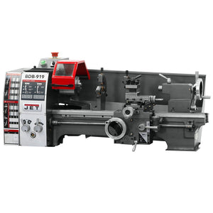 Jet 321378 9-Inch x 19-Inch 115-Volt 3/4-Hp Standard Spindle Benchtop Lathe