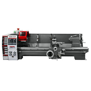 Jet 321379 9-Inch x 29-Inch 115-Volt 3/4-Hp Standard Spindle Benchtop Lathe