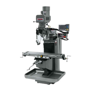 JET JTM-949EVS/230 230V Electronic Variable Speed Vertical Milling Machine