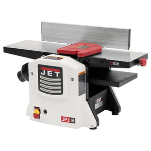 "Jet JJP-8BT, 8"" Bench Top Jointer/Planer 707400"