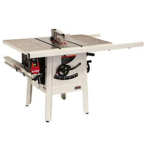 Jet 725006K 230-Volt 10-Inch Stamped Riving Knife Proshop Table w/ 30-Inch Rip