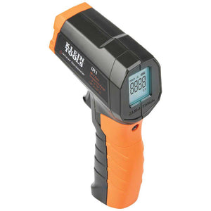 Klein IR1 10:1 Cordless Infrared Digital Thermometer w/ Targeting Laser