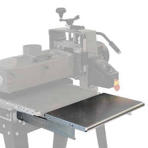 Laguna Tools SUPMX-71632-7F SUPERMAX 16-32 Drum Sander Infeed/Outfeed Tables
