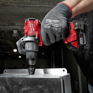 "Milwaukee 2804-80 M18 FUEL 18V 1/2"" Hammer Drill - Bare Tool - Reconditioned"