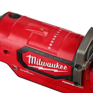Milwaukee 2879-22 M18 18V 15 Ton Force Logic Portable Crimper Kit