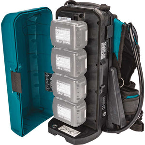 Makita PDC01 LXT/LXT X2 36V Portable Backpack Power Supply Adapter
