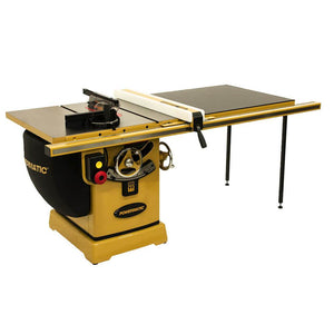 Powermatic PM23150K 230-Volt 50-Inch 3 HP 1-Phase RIP Table Saw w/ ACCU-FENCE