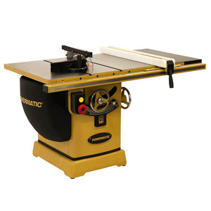 Powermatic PM25150K 230-Volt 50-Inch 5 HP 1-Phase RIP Table Saw w/ ACCU-FENCE