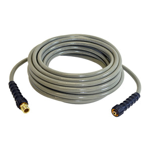 Simpson 40226 5/16 Inchx 50 Foot 3700 Psi Cold Water Moreflex Extension Hose