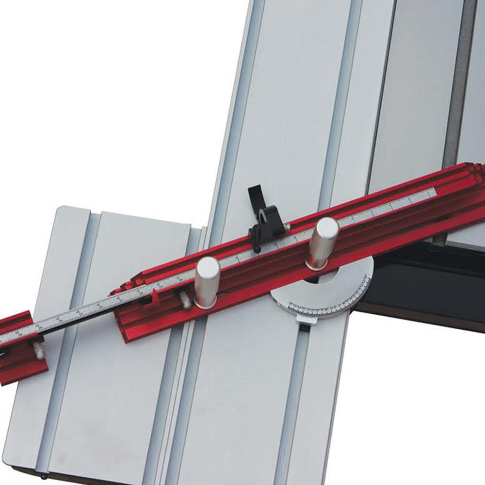 Grizzly T10223 Sliding Table Attachment - MaxTool
