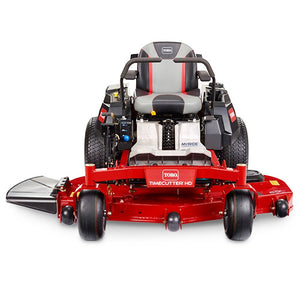 Toro 75210 726cc 21.5-Hp 48-Inch MyRIDE TimeCutter Zero Turn Riding Lawn Mower