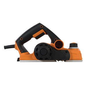 "Triton TMNPL 2-3/8"" 3.8A Powerful Corded Durable Lightweight Compact Mini Planer"