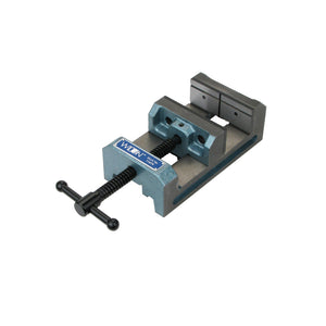 "Wilton 11674 4"" Jaw Industrial Drill Press Vise 4"" Opening 1.5"" Depth"