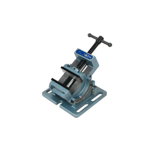 "Wilton 11754 4"" Jaw Cradle Style Angle Drill Press Vise 4"" Opening 1.5"" Depth"