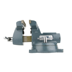 "Wilton 748A 740 Series 8"" Jaw Mechanic Vise 8.25"" Opening 4.75"" Depth - 21800"