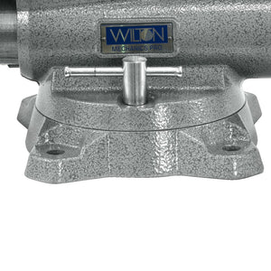 Wilton 28814 10-Inch 360-Degree Swivel Base Mechanics Pro Vise