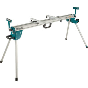 Makita WST07 500 lbs Capactiy Heavy Duty Aluminum Folding Miter Saw Stand