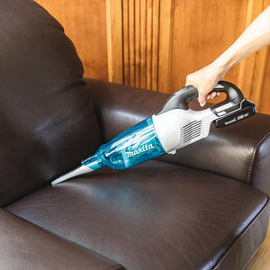 Makita XLC03R1WX4 18V LXT Lithium-ion Compact Brushless Cordless Vacuum Kit