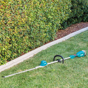 "Makita XNU02Z 18V 24"" LXT Brushless Cordless 24"" Pole Hedge Trimmer - Bare Tool"