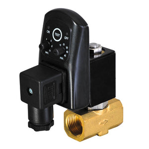 Air Compressor Electronic Electric Timer Drain Draining Valve (1312100109)
