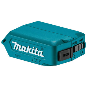 Makita ADP08 12-Volt Max CXT Replacement Lithium-Ion Charging Power Source