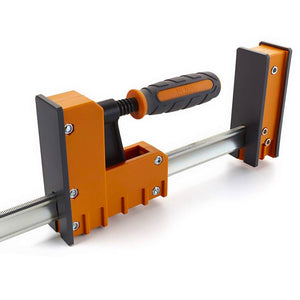 Bora 571150 50-Inch Heavy Duty Woodworking Precise Parallel Clamp