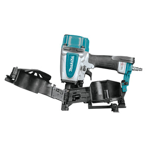 Makita AN454 1-3/4-Inch 120-Psi Adjustable Pneumatic Roofing Coil Nailer