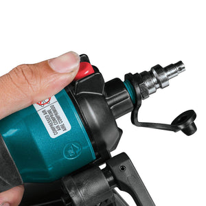 Makita AN635H 2-1/2-Inch Durable Pneumatic High Pressure Siding Coil Nailer