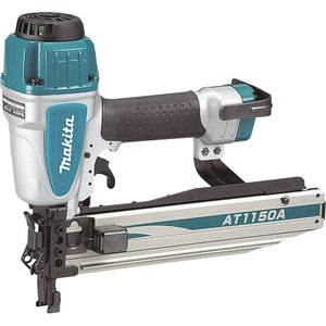 Makita AT1150A 7/16-inch 16 Guage Depth Adjusting Medium Crown Stapler